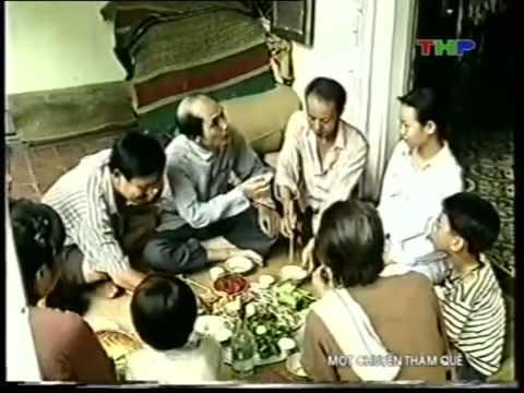 Một chuyến thăm quê (phim Việt Nam)