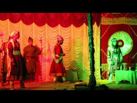 Video veer shiva kashid  scene _Shree hanuman talim ,  kerli download in MP3, 3GP, MP4, WEBM, AVI, FLV January 2017