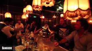 Le Derrière Bangkok Nightlife