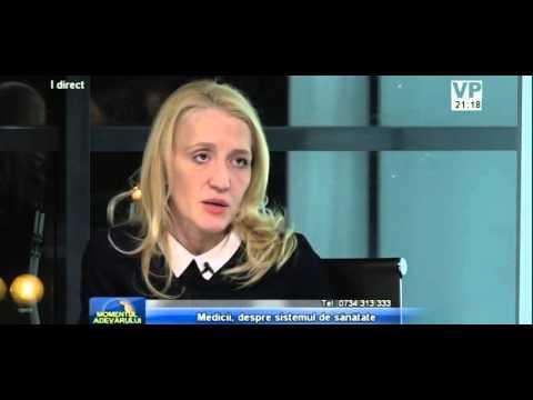 Emisiunea Momentul Adevarului – 14 decembrie 2015 – partea a II-a