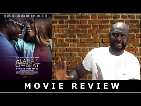 Lara and the beat - Nollywood Movie Review