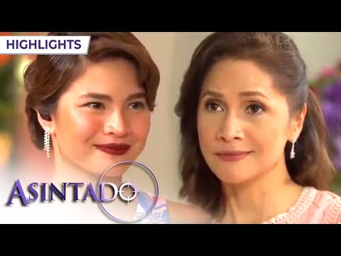 Asintado: Hillary discovers Stella Guerrero's donations | EP 29