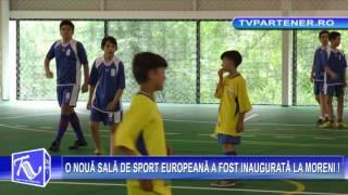 Sala de sport Moreni