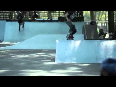 Riverside Skate Jam 2013 - October 20th - New York City
