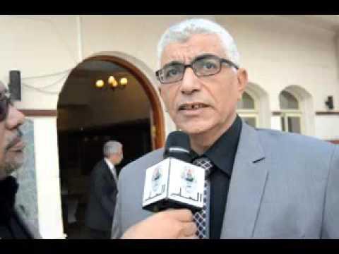محمد الكسار : تقدمت بطلب للنقيب بالتعاقد مع جميع مستشفيات المنيا