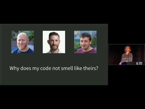Code Smells And Feels