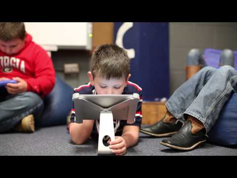ipads - http://www.mrcrouch.com/#/-Home/ http://www.cfcv.com/ http://www.donorschoose.org/ Big thank you to Nathan Crase. Thank you for filming, editing, and dealing...