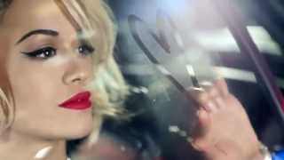 Rita Ora previews new track 'A Little More' in DKNY ad