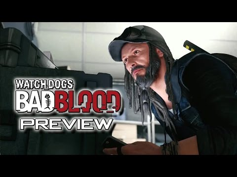 dogs - Check out the new campaign and coop missions in Watch Dogs: Bad Blood. Follow Watch Dogs at GameSpot.com! http://www.gamespot.com/watch-dogs Official Site - ...