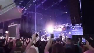 Foo Fighters - Breakout (Houston 04.19.18) HD