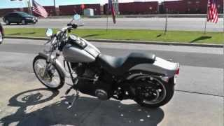 4. Used 2007 Harley-Davidson Night Train FXSTB Motorcycle For Sale