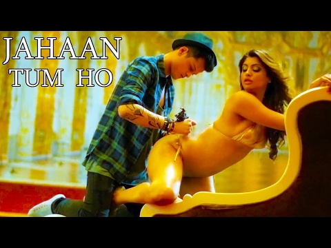 Video Jahaan Tum Ho By Shrey Singhal Official HD Video   Latest Hindi Song   T Series download in MP3, 3GP, MP4, WEBM, AVI, FLV January 2017