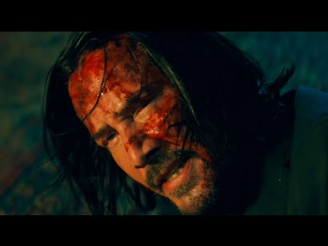 John Wick: Chapter 3 - Parabellum (2019) - Never Cut a King Scene | Best Movie Clips