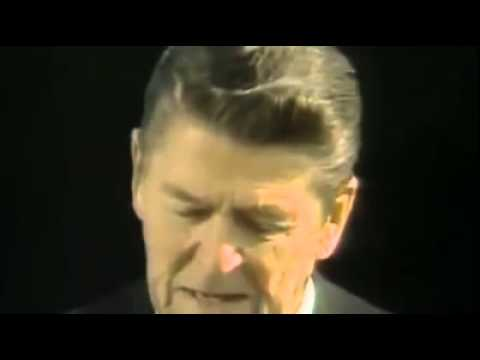 Video: Iconic Speech by Reagan That Should Go Viral for Memorial Day