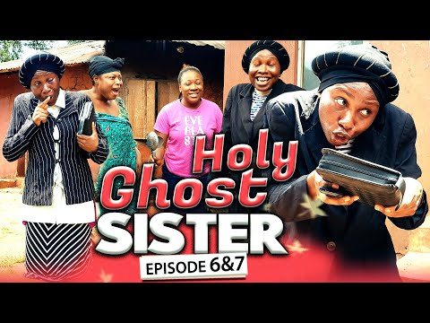 HOLY GHOST SISTER FINAL EPISODES (New Hit Movie) 2020 Latest Nigerian Nollywood Movie Full HD