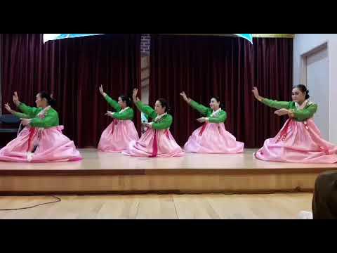 빛고을전통문화예술단 대외활동 - 제1회 어르신 전통문화예술축제