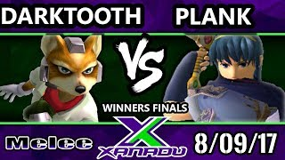 Check out the tournament playlist here: http://bit.ly/2fMaqVDLive Broadcast By VGBootCamp: http://www.twitch.tv/vgbootcampSubscribe to VGBootCamp's Channel for more Smash Bros. Tournament Matches!This Tournament was run at Xanadu Games on 8/09/2017For Brackets: vgbootcamp.challonge.com