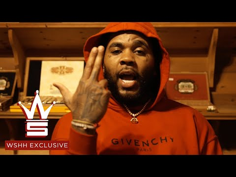 """Kevin Gates - """"Wetty"""" (Freestyle) (Official Music Video - WSHH Exclusive)"""
