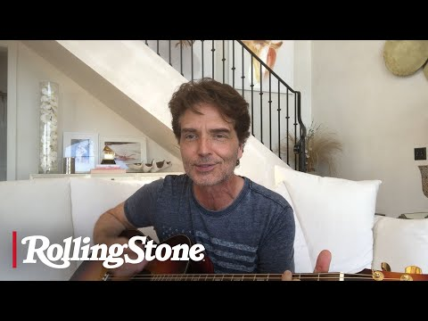 Richard Marx Performs 'Endless Summer Nights,' 'Hazard,' and Don't Mean Nothing | In My Room