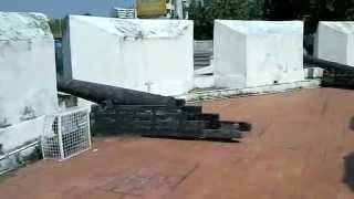 タイの遺跡・建造物マハカーン砦