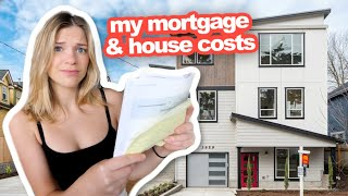 What They Don't Tell You About Buying Your First House by Monica Church