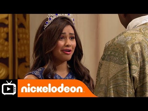 Knight Squad | How To Be A Successful Knight | Nickelodeon UK