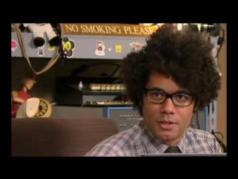 The It Crowd S04E04   Italian for Beginners
