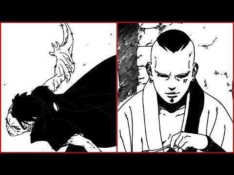 Kawaki's TRUE Power & Jigen's GODLY Ability - Boruto Theories