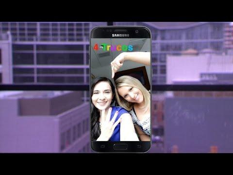 4 funciones de Snapchat que presumirás con tus amigos