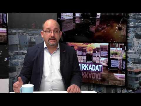 PIRKADAT: Csárdi Antal