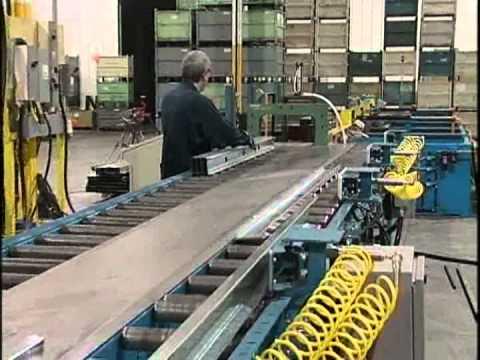 Samco Machinery Master Bundler