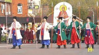 На Покровський ярмарок до Ніжина. 12.10.2019