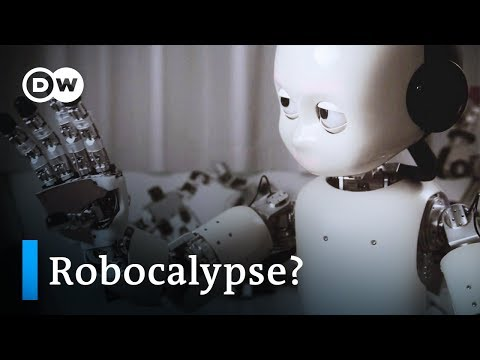 Artificial intelligence and its ethics | DW Documentary