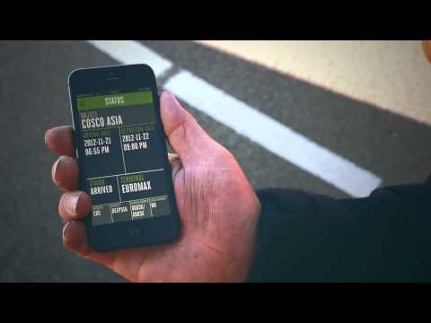 Video of E-services