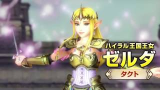 SDCC 14: Hands-On - Hyrule Warriors - Editorial Report by GameTrailers