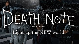 Nonton Critique   Death Note  Light Up The New World  2016  Film Subtitle Indonesia Streaming Movie Download