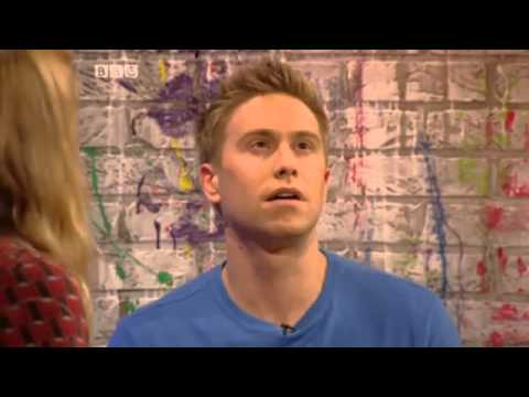 Russell Howards Good News Series 8 Episode 9