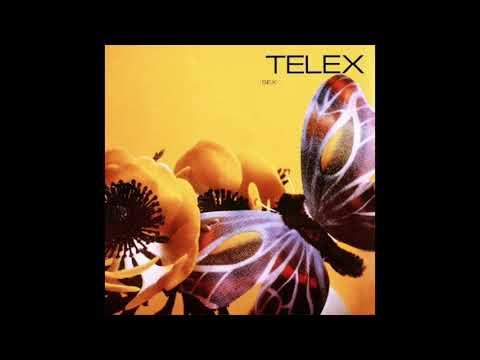 Telex - Carbon Copy