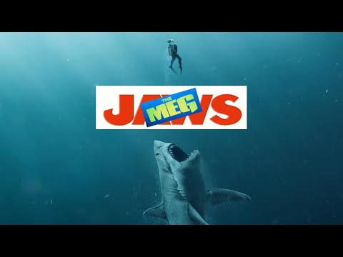 THE MEG SUCKS