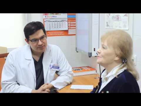 врач невролог, Ибатуллин И.Ф., клиника Дали