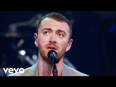 Sam Smith - Say It First (Live At Austin City Limits)