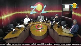 Euri Cabral comenta evaluación del Banco Mundial sobre desarrollo de la economía de América Latin