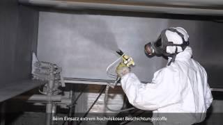 WIWA Airless Farbspritzgeräte für Handwerk und Industrie