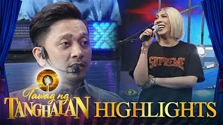 Video Tawag ng Tanghalan: Jhong Hilario's joke MP3, 3GP, MP4, WEBM, AVI, FLV Desember 2018
