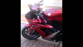 7. Yamaha YZF R1 2006 441476952370807