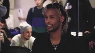 Slim Boogie – Short Documentary