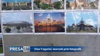 Știri presasm.ro 19.08.2016