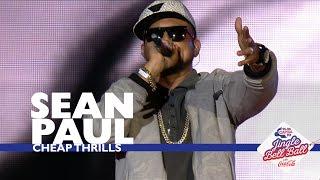 Sean Paul - 'Cheap Thrills' (Live At Capital's Jingle Bell Ball 2016) Video