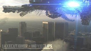 Nonton Skyline  2010  All Alien Attack Scenes  Edited  Film Subtitle Indonesia Streaming Movie Download