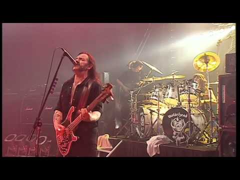 Dead Men Tell No Tales (live)